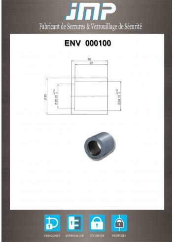 Enveloppe ENV000100 - Plan Technique