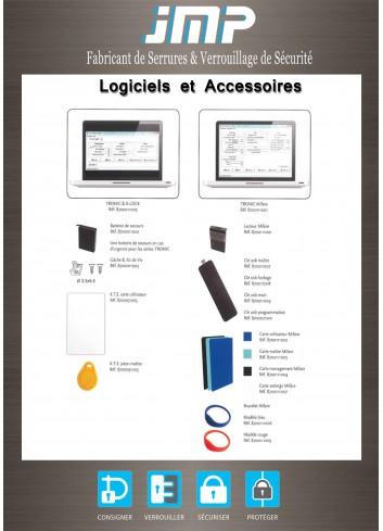 Logiciel et accessoires - Plan Technique