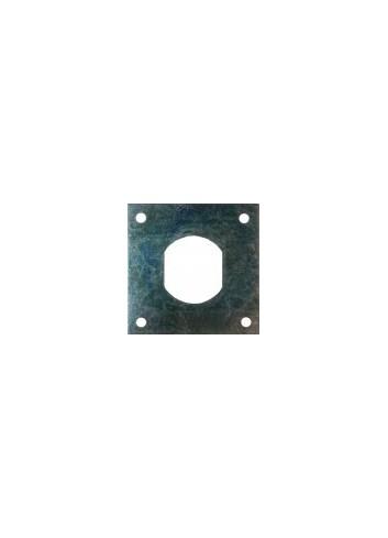 Plaquette B4141- ajour 17,2 X 20,1