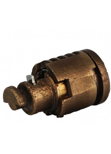 Barillet bronze  B-1137 pour poignée Schneider Prisma + G - 1
