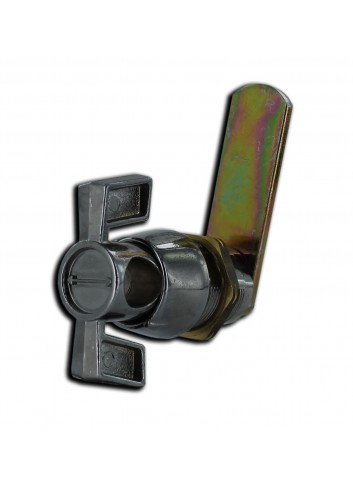 Bouton cadenassable débrayable BCXX20004 - 1
