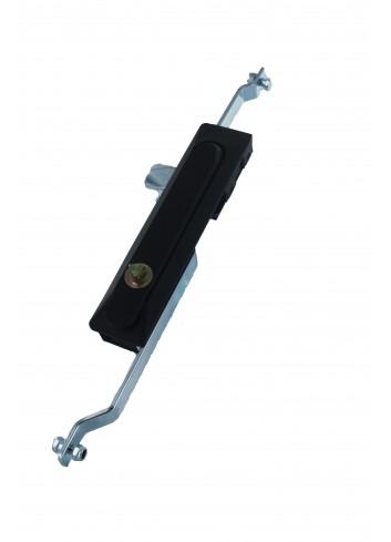 Poignée escamotable 24850 pour coffret electrique