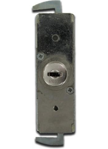 Serrure encloisonnée ENXX60002-V-D
