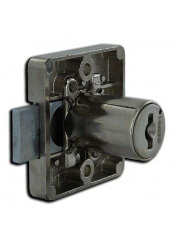 Serrure encloisonnée ENXX30009 porte droite Ø 18 - 1