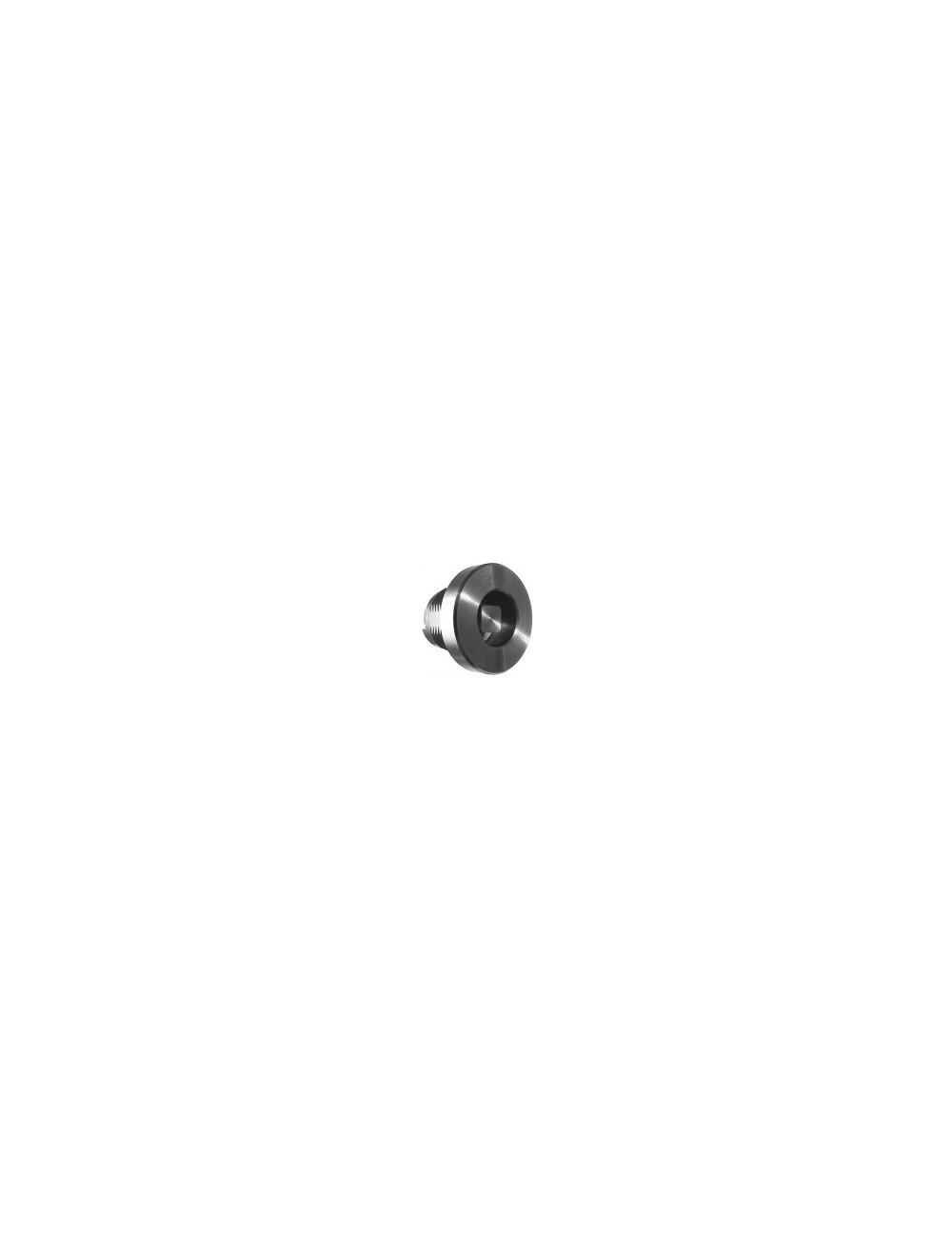 Serrure inox B00118F - 1