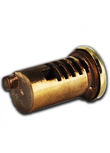 Barillet bronze B-999-0001 pour poignée Mesan - 1