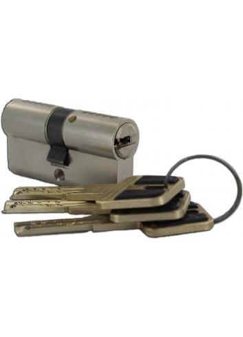 Cylindre anti-bumping 1263-CYC avec carte de propriété A2P
