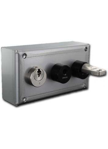 Interverrouillage ELC12-HBA90DPS5333-02 consigneurs de clés