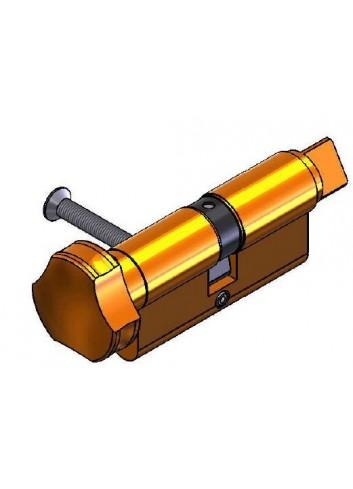 Cylindre Européen CP31BX31T12L triangle pompier de 14