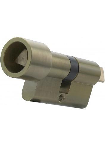 Cylindre Européen CP31X31T10L-ENV triangle pompier de 11 protégé