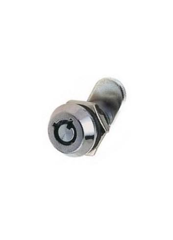 Serrure à came batteuse C2020 clé tubulaire