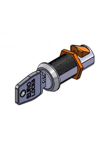 Serrure à pêne escamotable PE992-UGL-EL