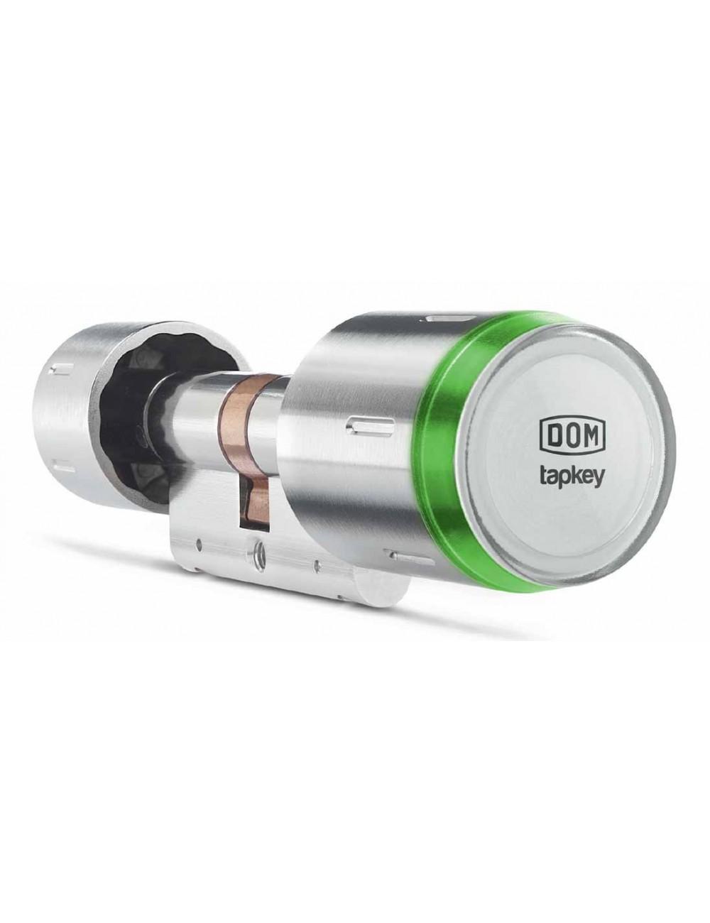 Cylindre connecté TapKey