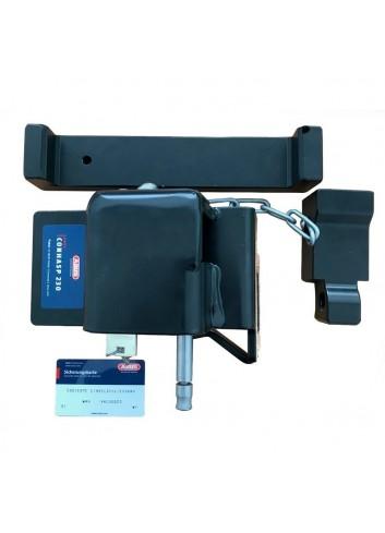 Serrure modulable pour conteneurs ABUS-230/100-CONHASP - 1